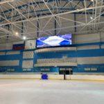 Ледовый дворец «Марий Эл»(2)
