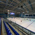 Ледовый дворец «Марий Эл»(5)