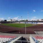 Стадион Дружба 3