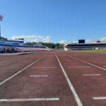 Стадион Дружба 4